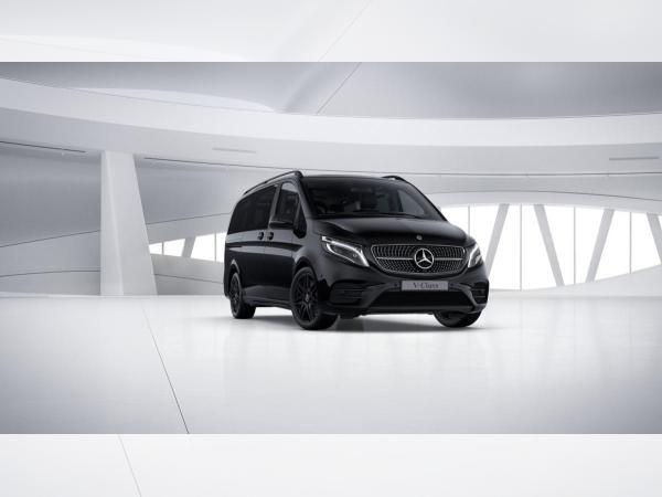 Mercedes-Benz V 250 Edition SPRING SALE! *frei konfigurierbar**AMG**MBUX**