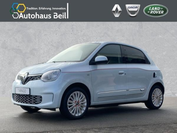 Renault Twingo Electric Vibes - Inkl. Antriebsbatterie