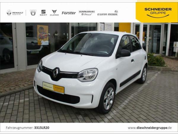 Renault Twingo Life SCe 65 Start & Stop Klima