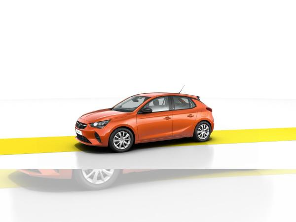 Opel Corsa Elektro Edition, LAGERFAHRZEUGE!  RATE KANN ABWEICHEN!! GEWERBEANGEBOT!!!