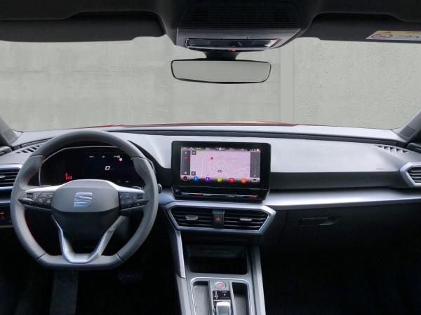 Foto - Seat Leon FR 1.5 eTSI ACT DSG LED Navi Dynamic-Paket Smart Ambient Light Kessy Advanced