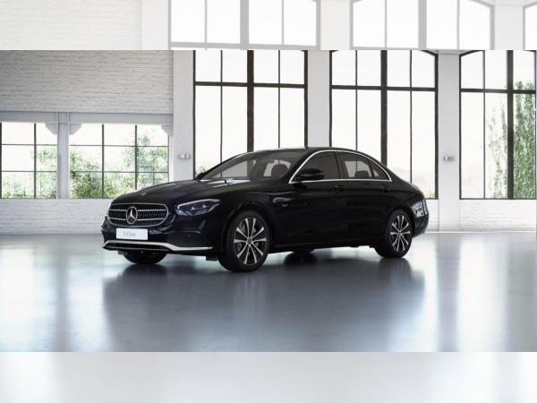 Mercedes-Benz E 300 leasen