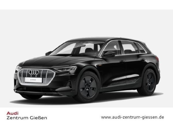 Audi e-tron leasen