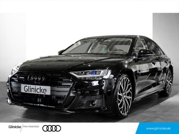 Audi A8 60 TDI quattro (435 PS) tiptronic ***SOFORT VERFÜGBAR***