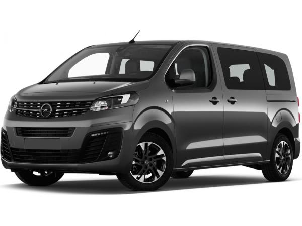 Opel Zafira Life Tourer M AT 7-SITZE+NAVI+LEDER