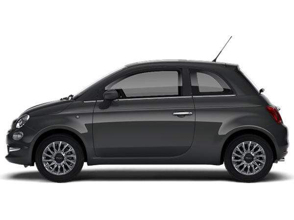 Foto - Fiat 500 1.2 Lounge / OHNE ANZAHLUNG