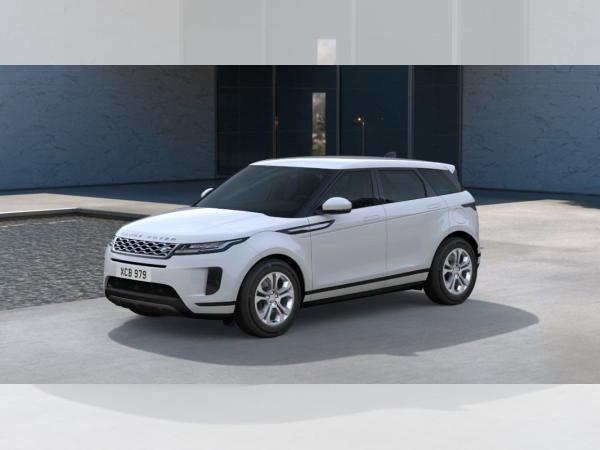 Land Rover Range Rover Evoque P300e S NAVI 0,5% LED 18