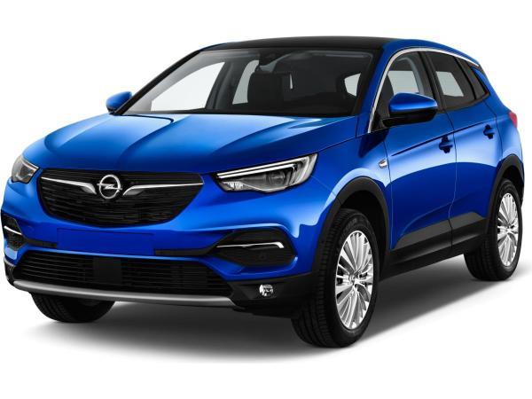 Opel Grandland X Hybrid Edition *Gewerbeknaller* Jetzt zu greifen!!! Nur für kurze Zeit!!!