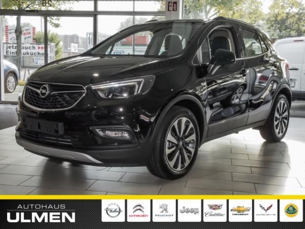 Opel Mokka X 120 Jahre S/S 1.6 D