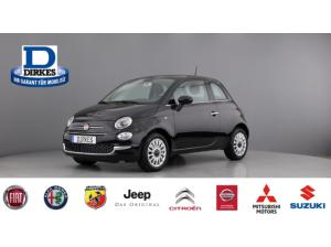 Fiat 500 1.2 Lounge / OHNE ANZAHLUNG