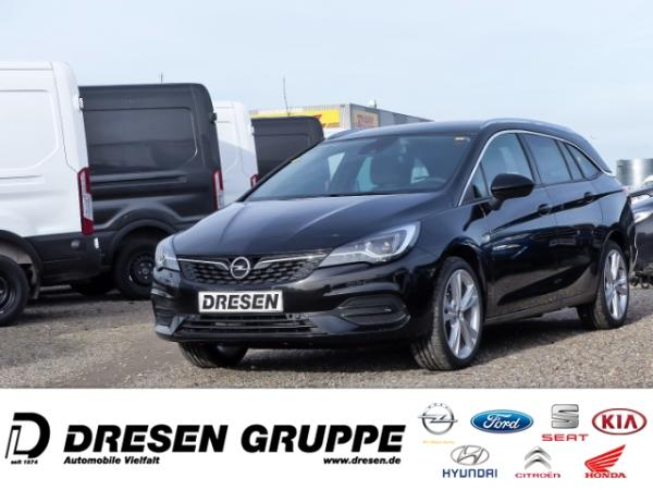 Opel Astra Sports Tourer Business Elegance 1.2** Inkl. Wartung**/Sitzheizung/Navi/Lenkradheizung