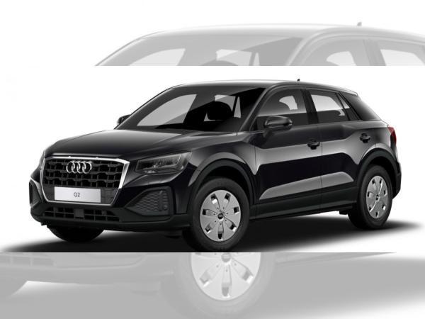 Audi Q2 30 TFSI 110PS 6-Gang **ab 205€**