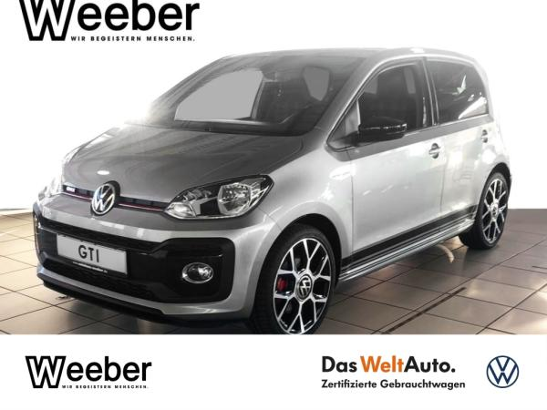 Volkswagen up! GTI 1.0 TSI Kamera PDC LM Tempo Klima
