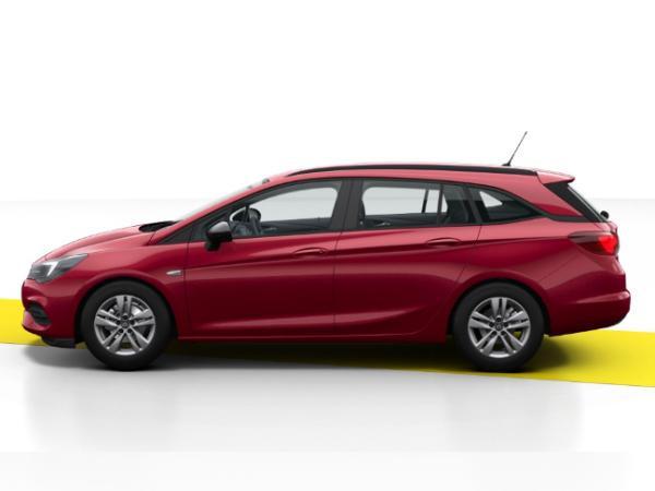 Opel Astra ST Edition 1.2 Klimaanlage ***LIMITIERT***