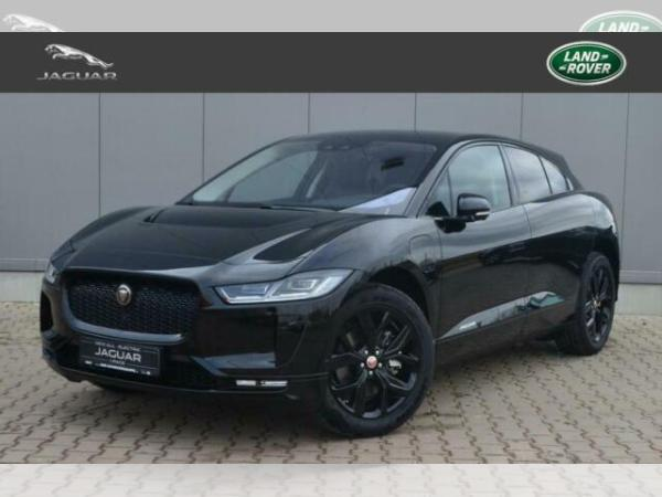 Jaguar I-Pace EV400 SE Matrix-LED, Head-Up, Black Pack