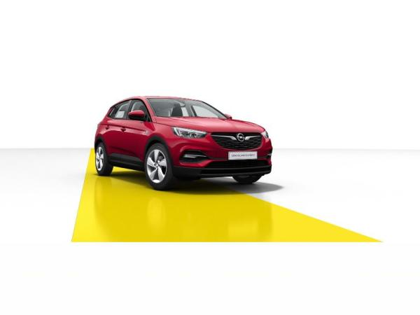 Opel Grandland X Plug-in Hybrid NAVI LED SHZ Klima