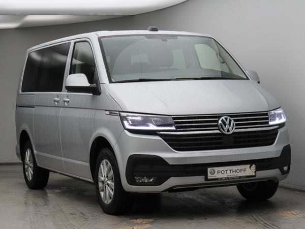 Volkswagen T6 Caravelle sofort Verfügbar Comfortline - 2,0 TDI ACC/LED/9-Sitze/Alu-Felgen