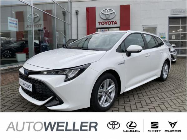 Toyota Corolla 1.8 Hybrid TS Comfort*Navi*BusinessPaket