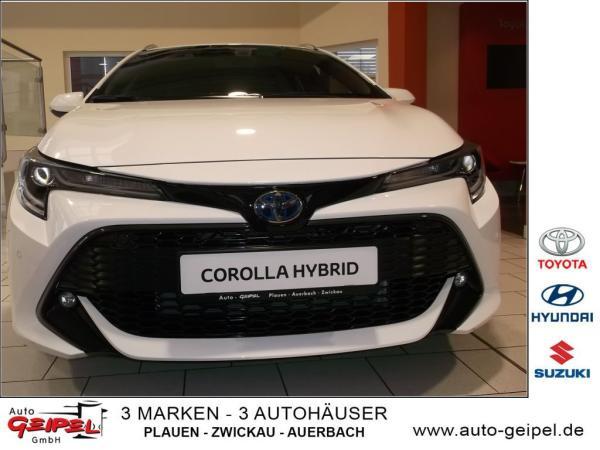 Toyota Corolla Touring Sports 1,8l Hybrid Comfort