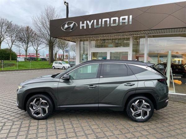 Hyundai Tucson Neus Modell PRIME Automatik