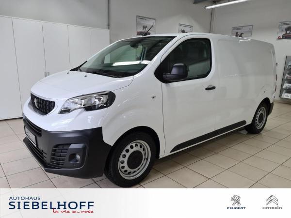 Peugeot Expert Kastenwagen L2 Premium BlueHDi 150 *CAM*PDC*ModuWork*