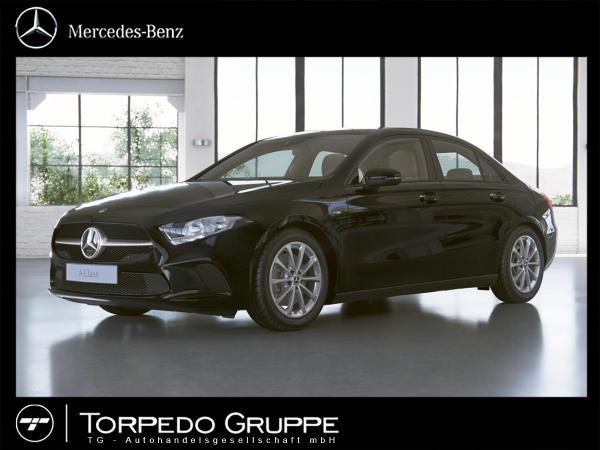 Mercedes-Benz A 250 e Limousine Business Paket