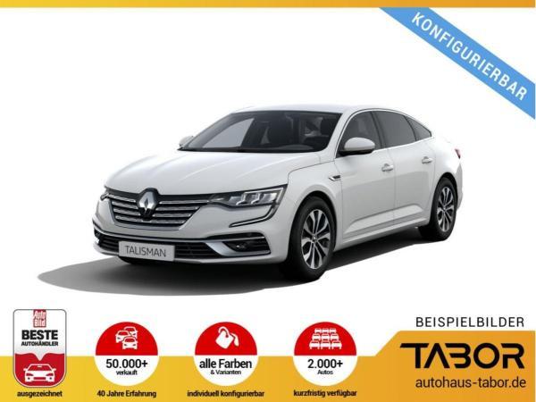 Renault Talisman INTENS TCe 160 EDC GPF