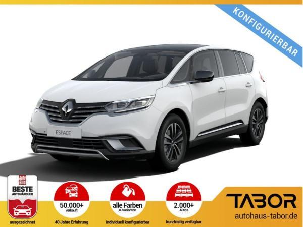 Renault Espace leasen
