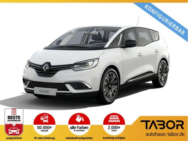 Renault Grand Scenic ZEN TCe 140 GPF