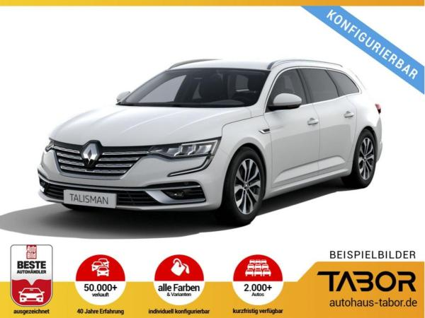 Renault Talisman Grdt. INTENS TCe 160 EDC
