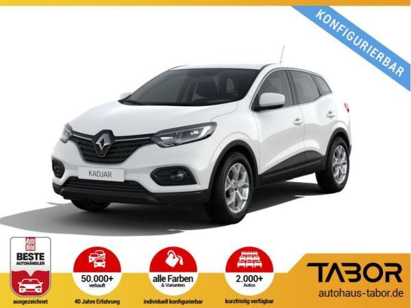 Renault Kadjar ZEN TCe 140 GPF