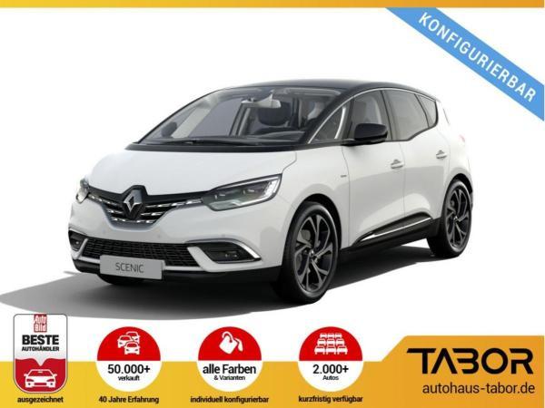 Renault Scenic BLACK Edition TCe 160 EDC GPF