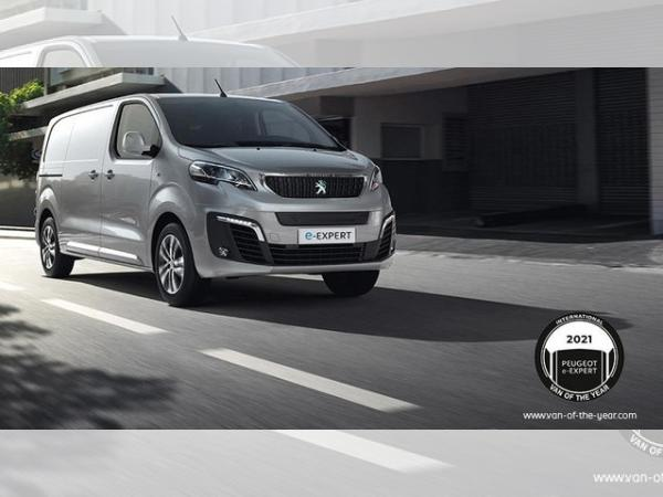 Peugeot Expert Pro L1 Elektromotor 136PS 50 kWh Batterie nur für BW