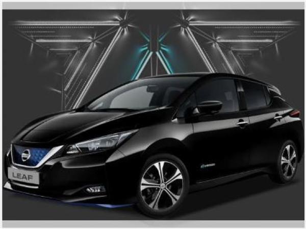 Nissan Leaf 40kWh (ZE1)