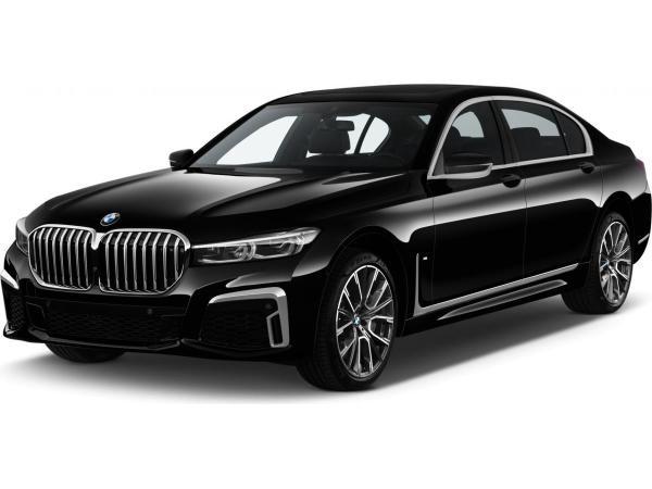 BMW 730 leasen