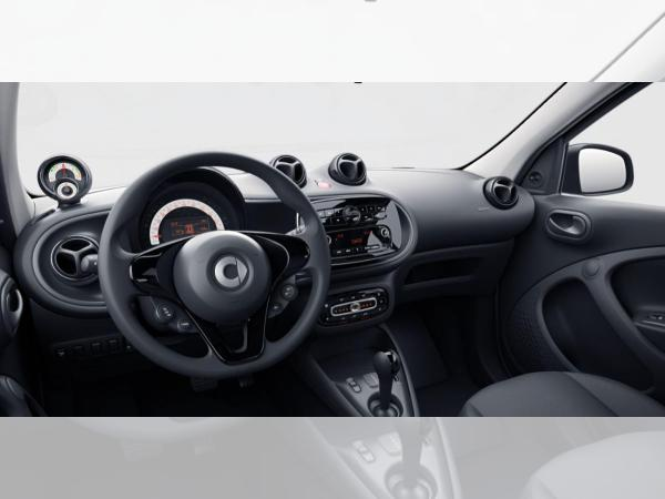 Foto - Smart ForFour EQ
