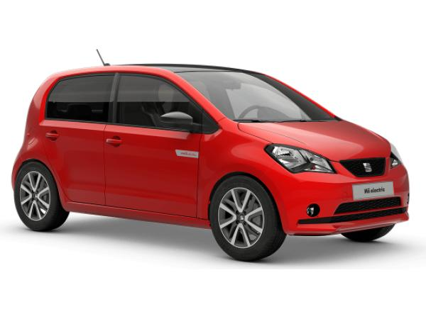 Foto - Seat Mii Seat Mii Electric Edition Power Charge PSM 1-Gang-Automatik