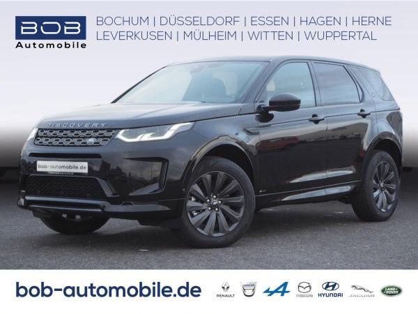 Land Rover Discovery Sport P200 R-Dynamic S*inkl. Wartung- und Verschleiß*SOFORT VERFÜGBAR*