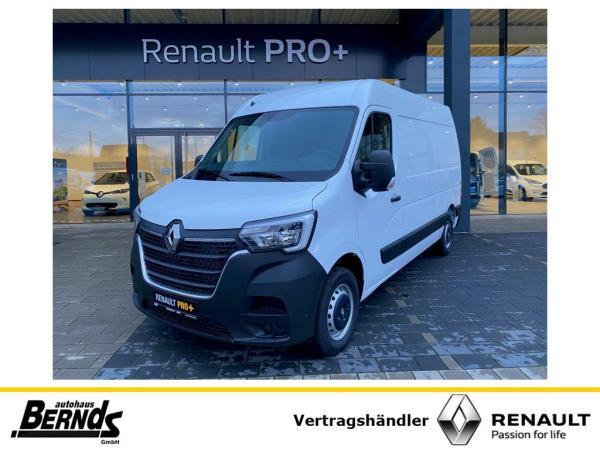 Renault Master L2H2 135--NRW--*KLIMA-AUDIO-DAB-KUNSTLEDER*inkl Wartung&Verschleiß*BESTELLAKTION