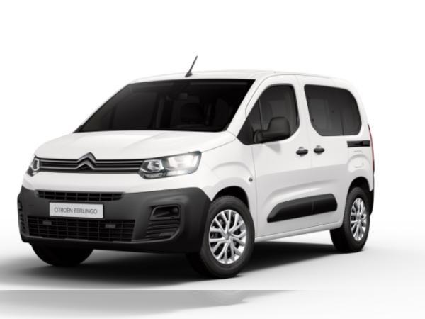 Citroën Berlingo PureTech 110 , LIVE PACK, Länge M, BESTELLUNG PRIVAT