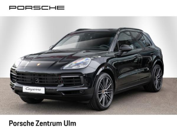 Porsche Cayenne S BOSE, Sitzbelüftung, Standheizung, InnoDrive