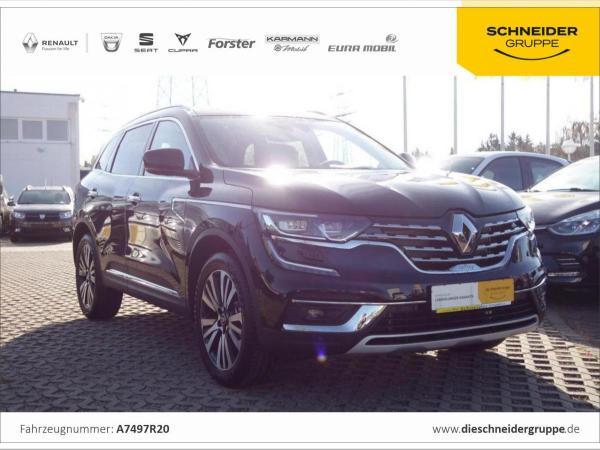Renault Koleos Initiale Paris dCi 185 4WD , LED, Navi, Pano, Massage