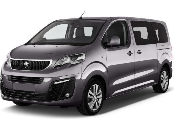 Peugeot Traveller L2 *SOFORT* Elektro Allure 136 - 50kWh Batterie