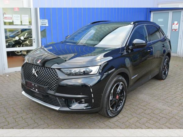 DS Automobiles DS 7 Crossback Performance Line Blue HDi180 Sonderleasing Gewerbe