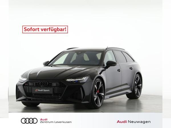 Audi RS6 Avant ab mtl. 1239€¹ DYNAMIKPAKET KERAMIK LASER ...