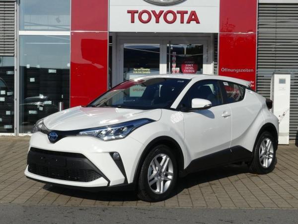 Toyota C-HR 1,2 Turbo  Flow *Sofort Verfügbar*