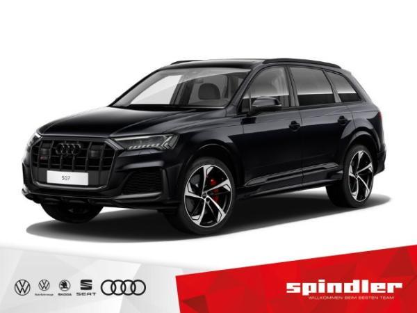 Audi SQ7 TDI tiptronic // Traumwagen - jetzt einen der letzten verfügbaren SQ7 TDI sichern!