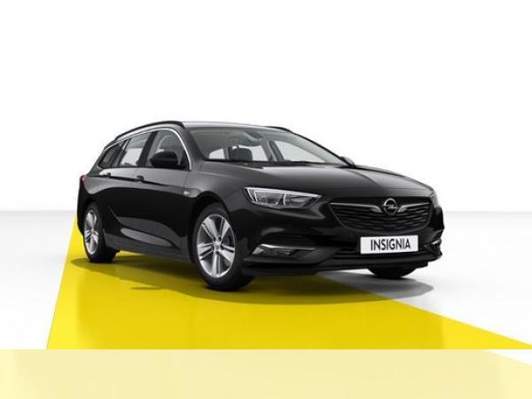 Opel Insignia ST - verschiedene Farben - Navi Klimaaut PDC Kamera