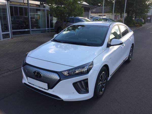 Hyundai IONIQ Rückfahrkamera, PDC, 100%Elektro + Zulassung