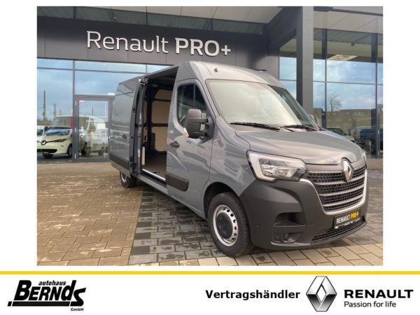 Renault Master L2H2 Kasten 3,5t 135 --NRW-- *SOFORT* KLIMA-PDC-KAMERA-GANZJAHRESREIFEN